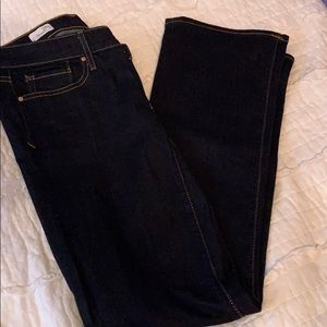 NWOT GAP 'Sexy Boot' Jeans
